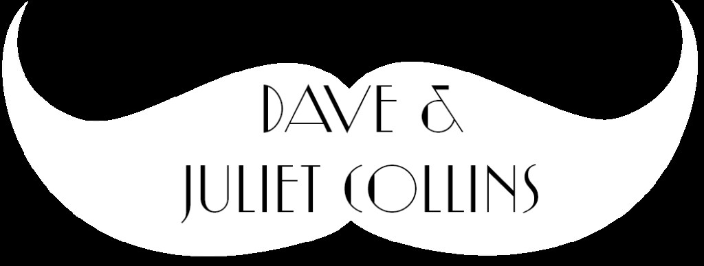 Dave & Juliet Collins