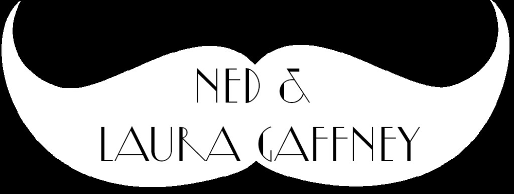 Ned & Laura Gaffney